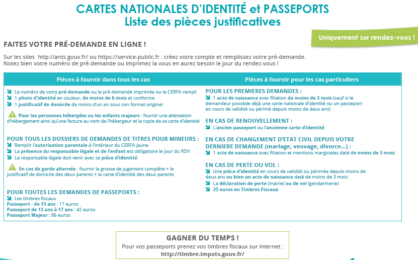 Documents Administratifs Saint Martin Des Noyers