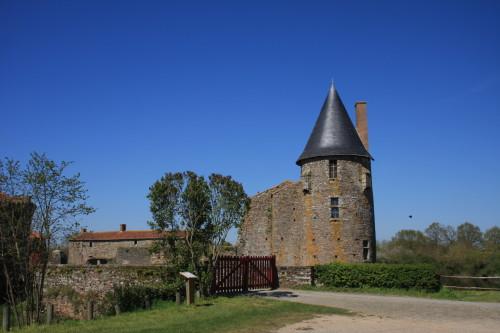 chateau de la greve