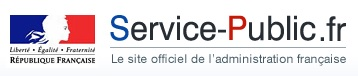 logo servic public