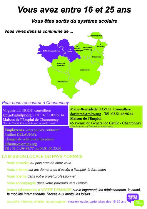 Bulletin communication 2017 Chantonnay